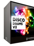 Disco Drum Loops