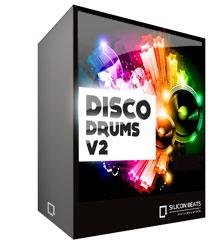 Disco Drum Loops