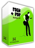 Rock Pop guitars