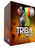 Tribal Drum Loops