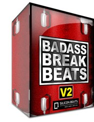 breakbeats drumloops