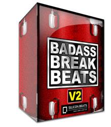breakbeats drumloops
