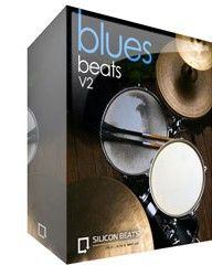 blues drumloops