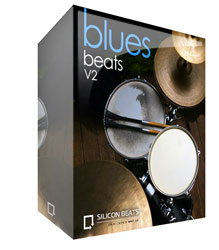 blues drumloops