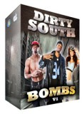 dirty south bombs hip hop loops