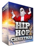 hip hop christmas music loops