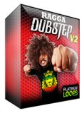 ragga dubstep samples