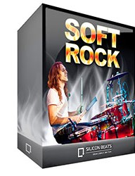 soft rock drumloops