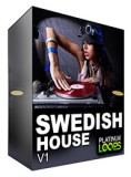 house loops and samples